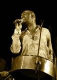 ODESSA, UCRÂNIA - 5 DE JUNHO: músico Gregory Boyd (Dinamarca, Aarhus Fotos de Stock