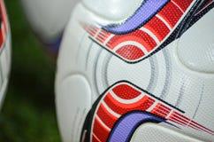 ODESSA, UCRAINA - 3 novembre 2016: Pallone da calcio ufficiale del Fotografia Stock