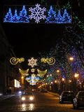 Odessa, Ucrania Foto de archivo libre de regalías
