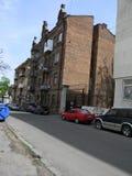 Odessa Ukraine Arkivfoto