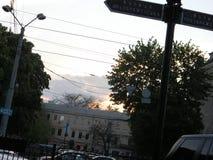 Odessa Ukraine Arkivbilder