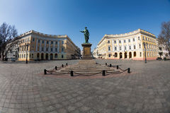 Odessa ukraine Royalty Free Stock Image