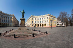 Odessa ukraine Royalty Free Stock Photo