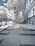 Odessa, the urban view Stock Photo