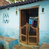 Odest Ινδός Στοκ Εικόνες