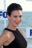 Odette Annable Stock Images