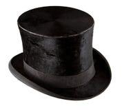 Odgórny kapelusz Zdjęcia Royalty Free