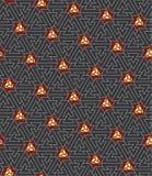 Odin seamless texture stock illustration