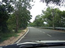 Odisha, Índia Foto de Stock Royalty Free