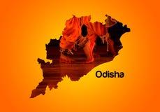 Odisha Стоковые Фотографии RF