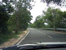 Odisha, Indien Lizenzfreies Stockfoto