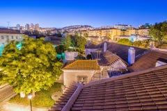 Odivelas Portugal Royaltyfria Foton