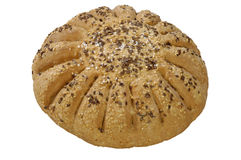 odizolowywać chlebowe adra Zdjęcie Stock