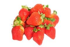 Odizolowywa owoc Fotografia Stock