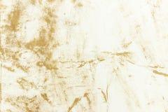 Odizolowywa piasek Zdjęcie Stock