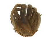 odizolowywająca baseball rękawiczka Obrazy Royalty Free