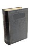 odizolowywający antykwarski książkowy hardcover zdjęcia royalty free