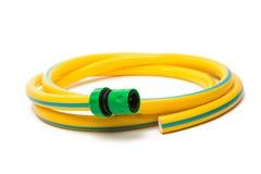 odizolowywający ogrodowy wąż elastyczny Zdjęcie Royalty Free