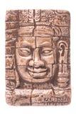 odizolowywający sztuki cambodian zdjęcia stock