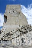 odkrycie pomnikowi Zdjęcie Stock