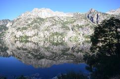 Odkrywać El Valle Del Boi fotografia stock