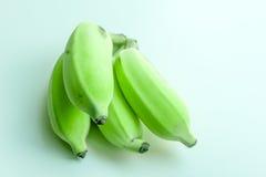 Odla bananen Royaltyfria Bilder