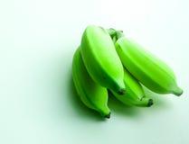 Odla bananen Royaltyfri Bild