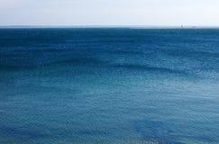 odległa latarnia morska zdjęcie royalty free