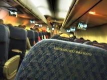 Odlot zdjęcie royalty free