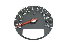 Odometer Stock Fotografie