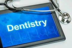 odontoiatria immagini stock libere da diritti
