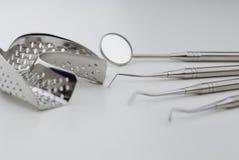 Odontología Fotos de archivo