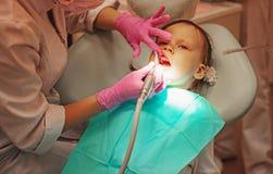 Odontologia. imagem de stock