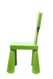 odosobneni krzesło dzieciaki Obrazy Stock