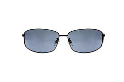 Odosobneni okulary przeciwsłoneczni Zdjęcia Royalty Free
