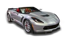 odosobneni samochodów sporty zdjęcia royalty free