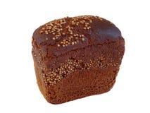 odosobnienia chlebowy żyto Obrazy Royalty Free
