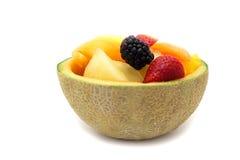 Odosobniona owoc Fotografia Stock