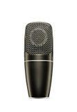 odosobnione rocznik mikrofonu Obraz Stock