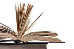 Odosobnione, stare książki, Fotografia Royalty Free