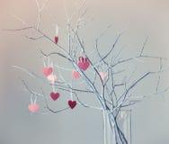 odosobnionego loga miłości przedmiota znaka drzewny warianta wektor Zdjęcie Royalty Free