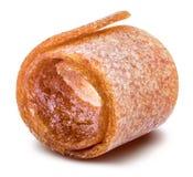 Odosobniony cukierki pureed owocowy pastila Obraz Stock