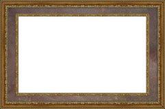 Odosobniony, fotografii rama, obrazek rama Obrazy Royalty Free