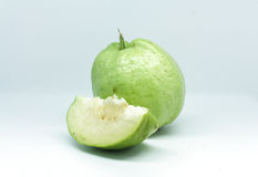 Odosobniony guava Zdjęcie Stock