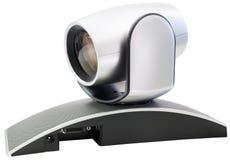 odosobniony kamery wideo Fotografia Stock
