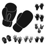 Odosobniony przedmiot ciep?a i wygoda ikona Set ciep?y i stylowy akcyjny symbol dla sieci royalty ilustracja