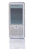 odosobniony telefon komórkowy Obraz Stock
