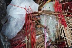 odpady Zdjęcie Stock