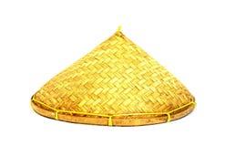 Odparowany ryżowy parostatku dekiel Zdjęcie Royalty Free