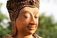 Odpoczynkowa statua obrazy royalty free